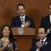 Querétaro... Francisco Domínguez toma protesta como gobernador