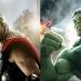 Hulk... estará en la nueva película de Thor: Ragnarok