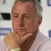 Johan Cruyff... le diagnostican cáncer de pulmón