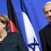 Merkel... el Holocausto fue responsabilidad de Alemania