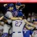 Mets... a la Serie de Campeonato por primera vez desde 2006