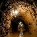SLP... se registra derrumbe en la mina Villa de la Paz