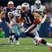 NFL... Patriotas y Broncos también mantienen el invicto