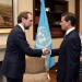 Peña Nieto... México decidido a superar desafíos en derechos humanos