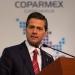 Peña Nieto... estamos construyendo un México con mejores condiciones