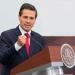 Peña Nieto... reitera su compromiso para garantizar igualdad de género