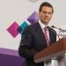 Peña... México vive nueva etapa de transparencia y rendición de cuentas