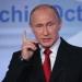 Putin... Siria puede ser un modelo de cooperación entre Rusia y EU