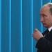 Putin... operación militar en Siria contra el EI con resultados importantes