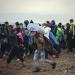 Crisis migratoria... Alemania y Austria con diferencias por flujo de refugiados