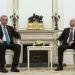 OTAN...  incursión aérea rusa en Turquía por conflicto Sirio es inaceptable