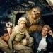 Star Wars: El Despertar de la Fuerza... presentan tráiler oficial