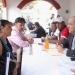 Oaxaca...Villacaña celebró Quinta Audiencia Pública