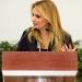 Primera Dama...se apoya a las clases sociales más vulnerables