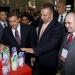 Liconsa...participa en la Expo Compras del Gobierno Federal