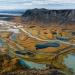 Laponia...9400 kilometros cuadrados de montañas y reservas naturales
