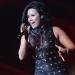 Demi Lovato...trending topic por su interpretación de Hello de Adele