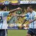 Rumbo a Rusia...Argentina 1-0  a Colombia...Uruguay 3-0 a Chile