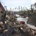 ONU...desastres naturales en 90% relacionados con el clima