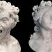 Animas de Lorenzo Bernini son una ninfa y un sátiro