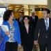 Jimmy Morales...comediante y presidente electo de Guatemala visita México
