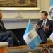 México y Guatemala fortaleceran integración económica
