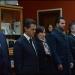 Peña...rinde homenaje en París a mexicanas víctimas de atentados