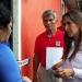 Mariana Moguel y Tonatiuh González...fórmula única para el PRI-DF