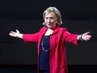Clinton...anunció de ganar la presidencia inversión de 275 mil millones de dólares
