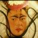 Frida Kahlo...concluyó Ecos de Tinta y Papel de la Intimidad