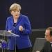 Merkel...cumple 10 años como poderosa Canciller de Alemania