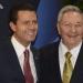 México-Cuba... visita de Raúl Castro, relación renovada a nivel bilateral