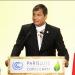 Correa...propone crear Corte Internacional de Justicia Ambiental