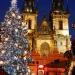 Praga...a sus encantos se suma el ambiente de navidad
