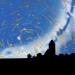 Gemínidas...lluvia de estrellas después de la luna nueva