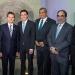 Peña...apoyo de diputados fortalece el andamiaje institucional
