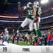 Jets de Nueva York 19-16 a Dallas que quedó fuera de la postemporada