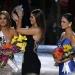Santos...para nosotros seguiras siendo nuestra Miss Universo