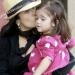 Valentina hija de Salma Hayek apoyará niños con cáncer