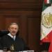 Aguilar...protección de Derechos Humanos único horizonte