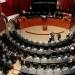 Senado...mantiene en suspenso aprobación de reforma del DF