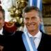 Mauricio Macri promete unidad...Cristina Kirchner lo desmiente