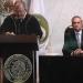 Elías Azar...finalmente rindió protesta como Presidente del TSJDF