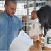 Chiapas...recibió México a primeros 180 migrantes cubanos