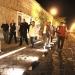 Villacaña...ordenó reparaciones en alumbrado de andador turístico