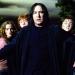 Alec Rickman el profesor Snape...murió de cáncer a los 69 años