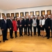 PRI...aspirantes a candidatura suscriben acuerdo de unidad por Puebla