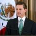Peña...PGR tabaja para pronta extradición del Chapo a EE UU