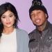 Kylie Jenner y Tyga...su relación no parece estar del todo bien