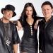 Daddy Yankee, Natalia Jiménez y Pedro Fernández...vuelven a La Voz